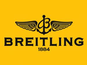 Inkoop Breitling horloge