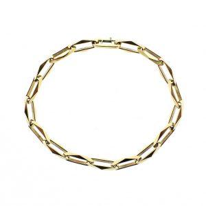 gouden armband dames